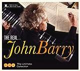 Real John Barry