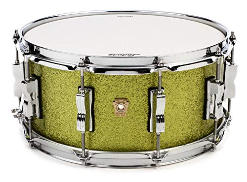 - Ludwig Classic Maple Snare Drum - 6.5