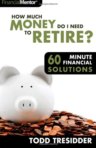 Read Online How Much Money Do I Need to Retire? pdf epub