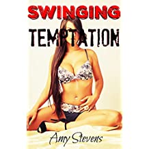 SWINGING TEMPTATION: AN UNEXPECTED SWINGERS PARTY