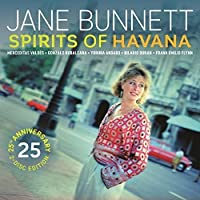Spirits of Havana / Chamalongo  - 25th Anniversary Deluxe Edition Re-Issue
