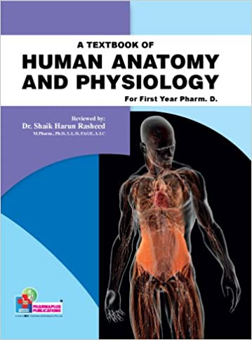 Amazon.in: Buy A Text Book of Human Anatomy and Physiology, for ...