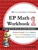 EP Math 1 Workbook: Part of the Easy Peasy All-in-One Homeschool