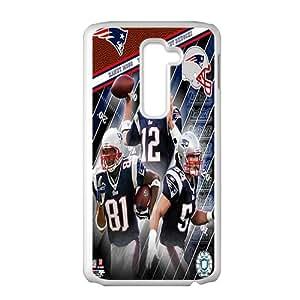 NHL SUPER athlete Cell Phone Case for LG G2