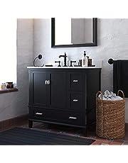 Dorel Living Otum Bathroom Vanity
