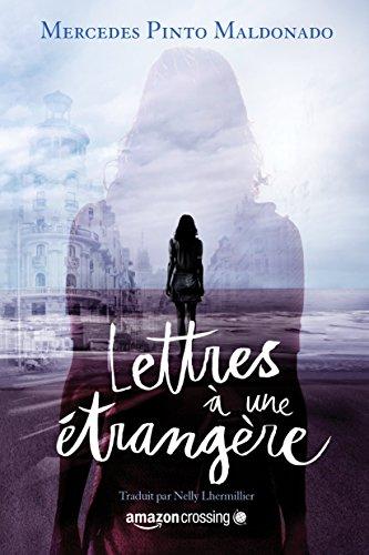 Lettres à une étrangère (French Edition) - Kindle edition by ...