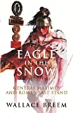 Front cover for the book Eagle in the Snow by Wallace Breem