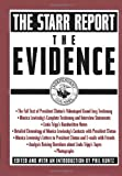 The Evidence, Kenneth Starr, 0671034995