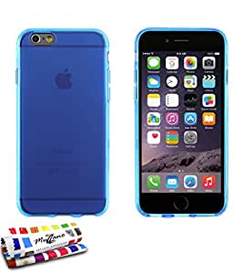 Muzzano F2655373 - Funda para Apple iPhone 6 Plus, color azul