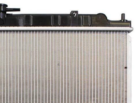 Sunbelt Radiator For Nissan Maxima Infiniti I30 1752 Drop in Fitment