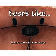 Bears like...