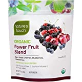 Nature's Touch Organic Fruits, Power Fruit Blend 32 oz. (6 Count)