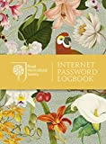 img - for Royal Horticultural Society Internet Password Logbook book / textbook / text book