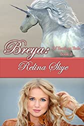 Breya (Of Earth or Erda Book 2)