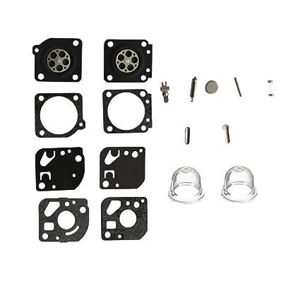 Amazon.com: Aisen Diafragma Kits de reparación para ...