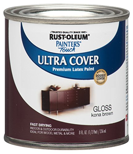 Rust Oleum 1977730 Painters Touch Latex