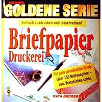 Briefpapier Druckerei
