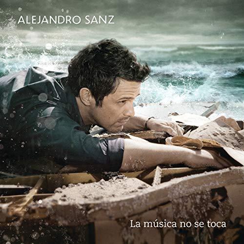No es lo mismo (Edicion Gira) by Alejandro Sanz on Amazon Music - Amazon.com