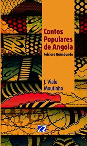 Contos populares de Angola: Folclore quimbundo