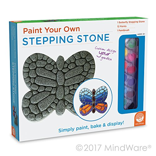 Butterfly Stepping Stone - 5