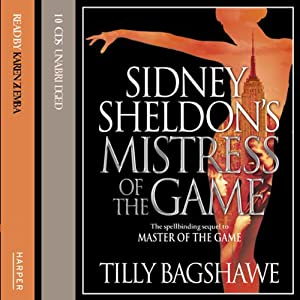 Sidney Sheldon's Mistress of the Game Audiobook