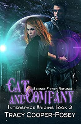 Cat and Company (Interspace Origins Book 3)