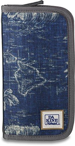 DAKINE Herren Dokumentenmappe Travel Sleeve, Tradewinds, 25 x 14 x 3 cm, 0.5 Liter, 08160011