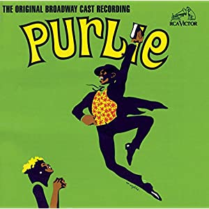 Purlie (1970 Original Broadway Cast)