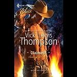 Claimed!   Vicki Lewis Thompson