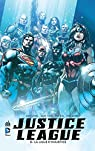 Justice League, tome 8 par Johns