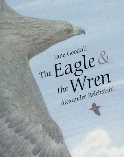 Read Online The Eagle & the Wren (minedition minibooks) ebook