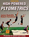 Highpowered Plyometrics