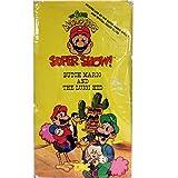 The Super Mario Bros. Super Show: Butch Mario and the Luigi Kid [VHS]