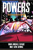 Powers, Brian Michael Bendis, 0785124403