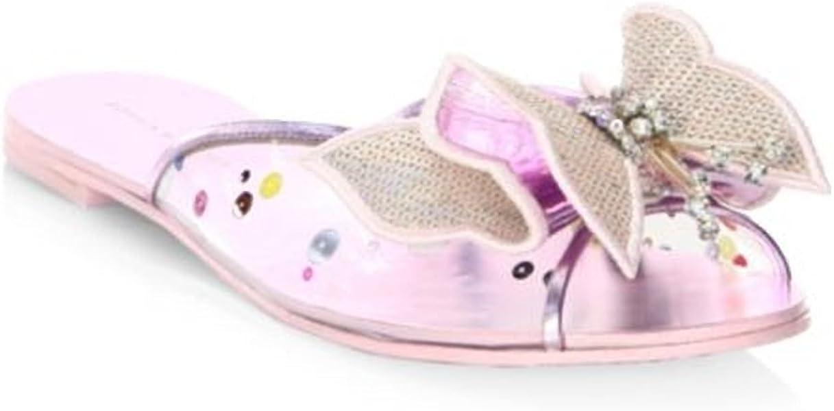 ca65167a484a SOPHIA WEBSTER Lana Slide Sandals 36.5