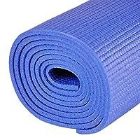 TAPETE DE YOGA 0,61 X 1,73 / NIAZITEX Azul