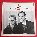 KRAFTWERK Ralf & Florian VEL 2006 LP Vinyl VG++ Cover VG MASTERDISK GK M/PRINT