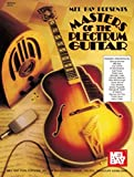 Mel Bay Masters of the Plectrum Guitar