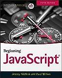 Beginning Javascript, 5th Edition