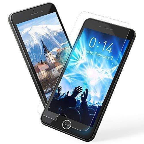 quality design fc31c d562f Amazon.com: [LEADERSM For iPhone 8 Plus & 7 Plus]