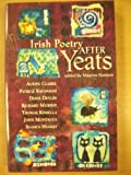 img - for Irish Poetry After Yeats: 7 Poets book / textbook / text book