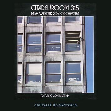 Citadel/Room 315