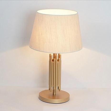 Rollsnownow lámpara de mesa luz lámpara de escritorio ...