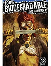 100% Biodegradable Comic Collection 4