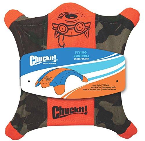 Chuck It 660048114857 Flying Squirrel