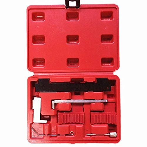 Camshaft Tensioning Locking Alignment Timing Tool Kit Chevrolet Alfa Romeo 16V 1.6 1.8
