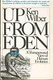 Up from Eden, Ken Wilber, 0394714245