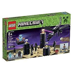 LEGO Minecraft 21117 The Ender Dragon