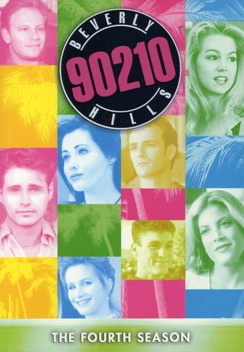 beverly hills 90210 full series - 7