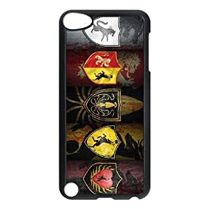 Ipod Touch 5 Phone Case Game of Thrones F5F8045